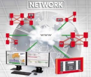 Lokalizačních řešení  (RTLS) v reálném čase