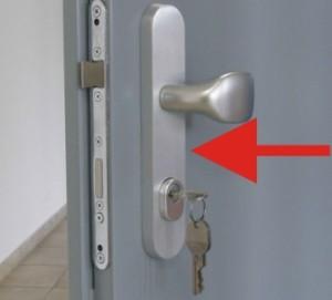 Jaké dveře do skladu, dílny, sklepa, či kanceláře?
