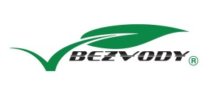 Logo - BEZVODY s.r.o.