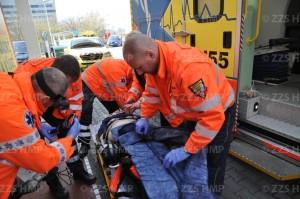 Zdravotnická záchranná služba hl. m. Prahy – názor pacientů nás zajímá