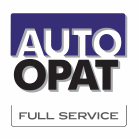 Logo - AUTO OPAT full service