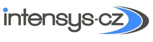 Logo - INTENSYS-CZ