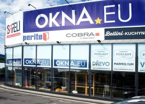 OKNA.EU Praha_Centrum