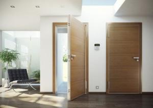 Kvalitní a bezpečnostní dveře nejsou drahé. Vybírejte pečlivě.