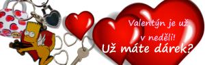 Valentýn je skoro tady! Čím letos potěšíte své nejbližší?