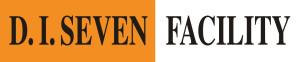 Logo - D.I.SEVEN FACILITY s.r.o.