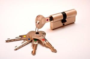 Svět v bezpečí - Co dělat, když ztratím klíče