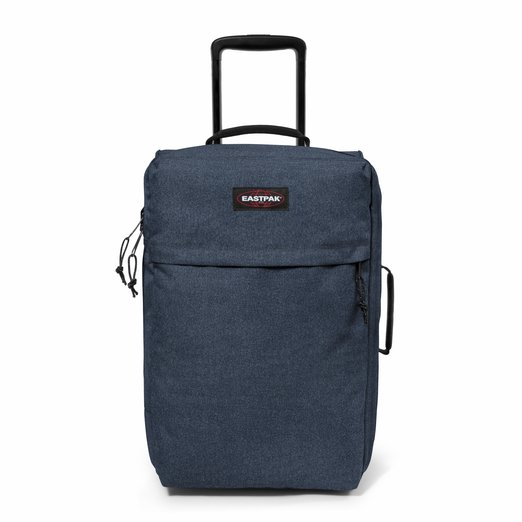 TRAFIK_LIGHT_Double_Denim_Eastpak