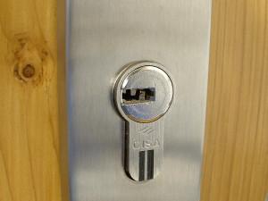 Nedejte zlodějům šanci! Část 3: Tři zásady pro bezpečné dveře