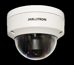 Rychlá instalace a záznam každé události – Jablotron představuje nové kamery