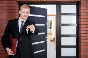 Bezpečnostní dveře jako legální ochrana proti vloupání. Nejpotřebnější jsou v Praze, Ústeckém a Středočeském kraji