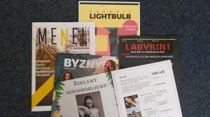 Svět v bezpečí - Studenti z Opavska zvítězili v tvorbě spotřebitelského časopisu o mobilním trhu