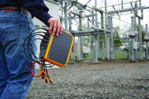 Svět v bezpečí - Sledování závad na nadzemních rozvodných kabelech