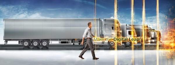 Společnost Continental představí na 67. mezinárodním veletrhu užitkových vozidel IAA, jak dopravní odvětví vstupuje do nové digitální éry – v městské a dálkové dopravě i ve správě vozového parku.