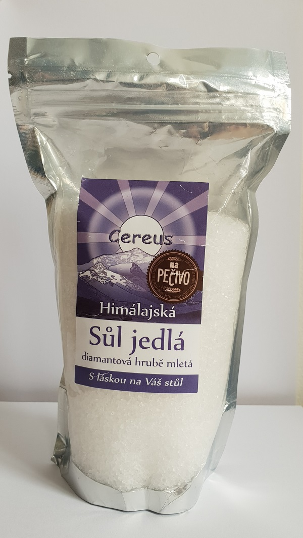 foto Cereus Sůl himálajská přední strana
