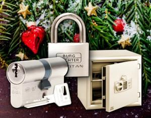 Svět v bezpečí - Vánoční dárky mohou být krásné i praktické