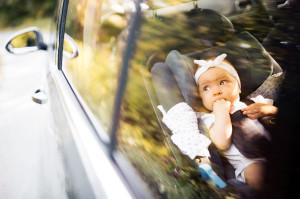Svět v bezpečí - Jak vybrat autosedačku?