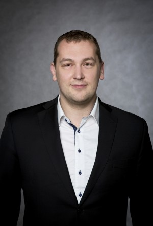 Svět v bezpečí - Novým technickým ředitelem SECURITAS ČR je Jan Huml