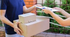 Svět v bezpečí - Co dělat se zásilkou poškozenou při přepravě