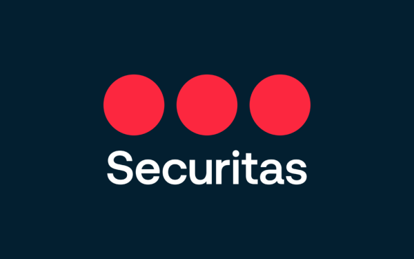Securitas logo dark