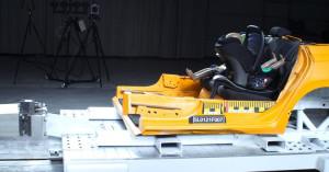 Svět v bezpečí - dTest varuje před nebezpečnou autosedačkou Chicco Kiros. Propadla  v bezpečnostních testech