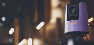 Svět v bezpečí - Nejen k zabezpečení. Nová otočná IP kamera Axis přináší profesionální video streamy v rozlišení 4K UHD