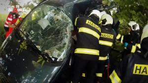 Svět v bezpečí - Každou šestou dopravní nehodu zaviní nepozornost řidiče