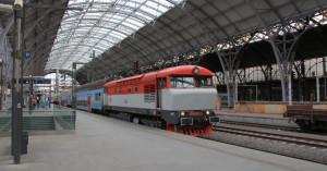 Svět v bezpečí - Zpoždění vlaku či ztráta zavazadla. Jaká práva máte při cestování vlakem?